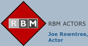 RBM Actors